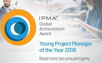 Young Project Manager of the Year