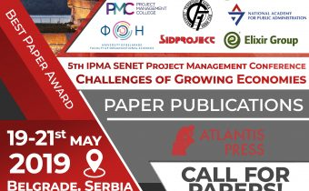 Deadline for paper sumbission extended