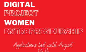 Conference on the occasion of the beginning of the Digital Women's Project Entrepreneurship project