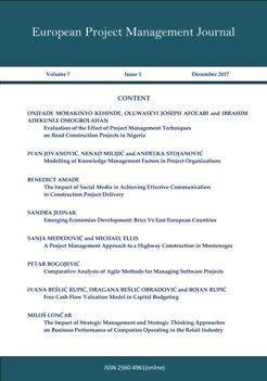 European Project Management Journal