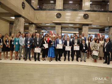 """25. Međunarodni kongres iz upravljanja projektima """"Odgovorno i fleksibilno upravljanje projektima"""""""